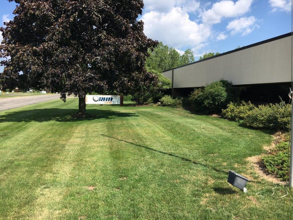 RHD Tire Moves to New Headquarters