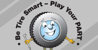 RMA schedules National Tire Safety Week