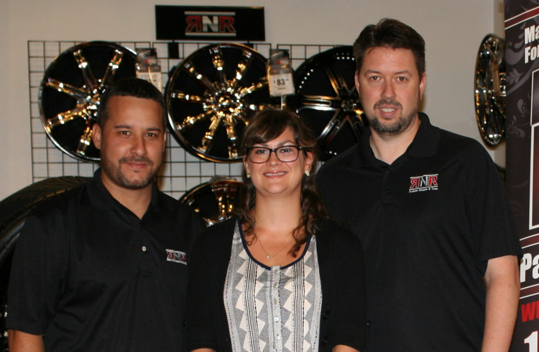 RNR wins the most in rental advertising contest