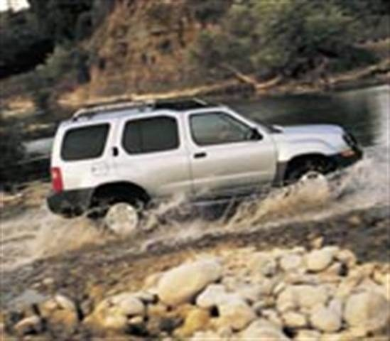 Rock, mud, sand and beyond... Dealers build profits by guiding customers to the right off-road light truck tire