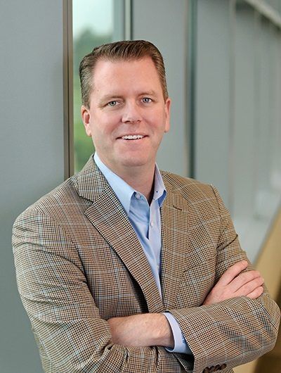 Ryan Waldron Named Goodyear's VP of Off-Highway Businesses