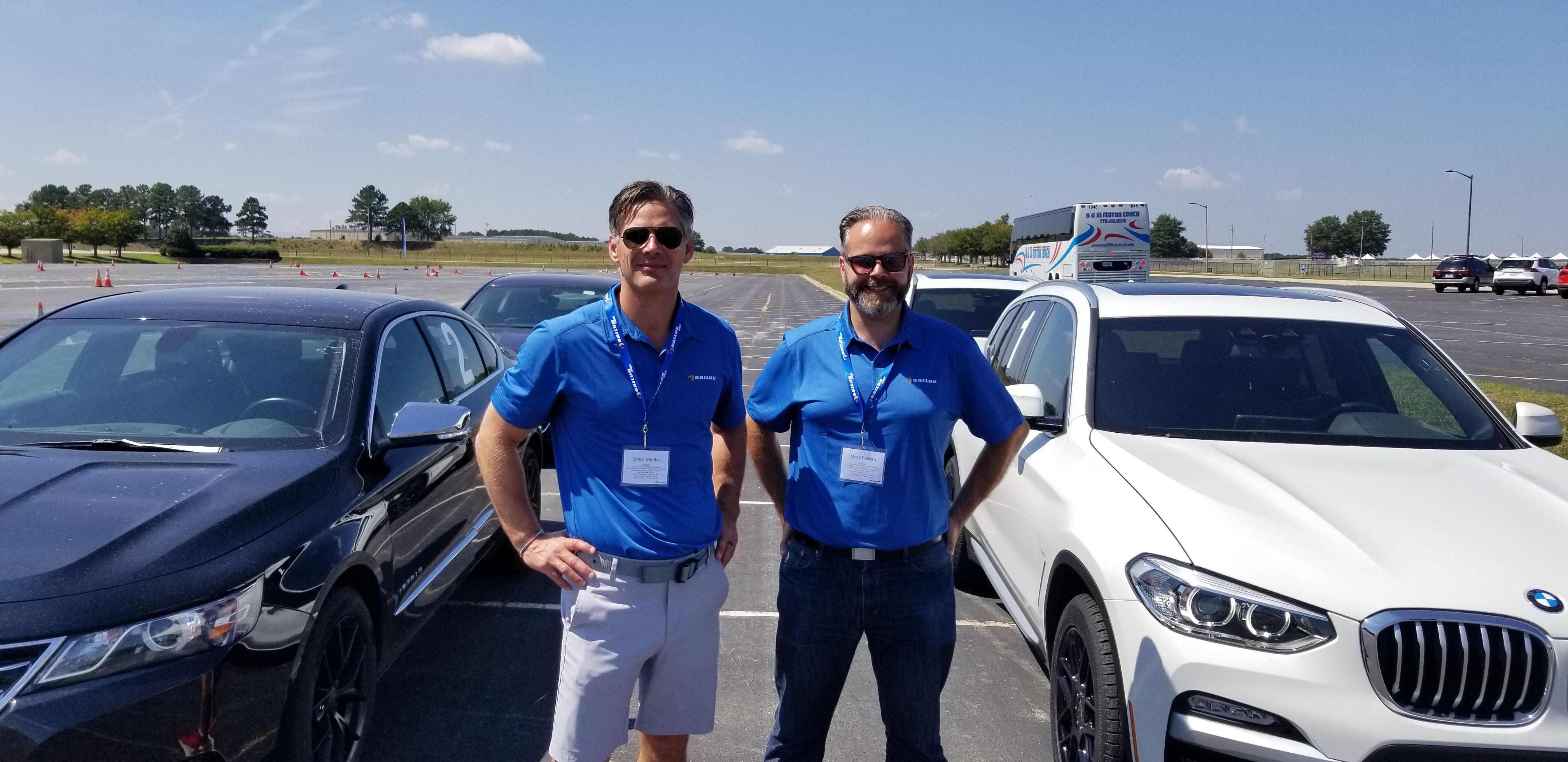 Sailun Showcases All-Season Touring and LT Tires, Discusses Next Growth Steps