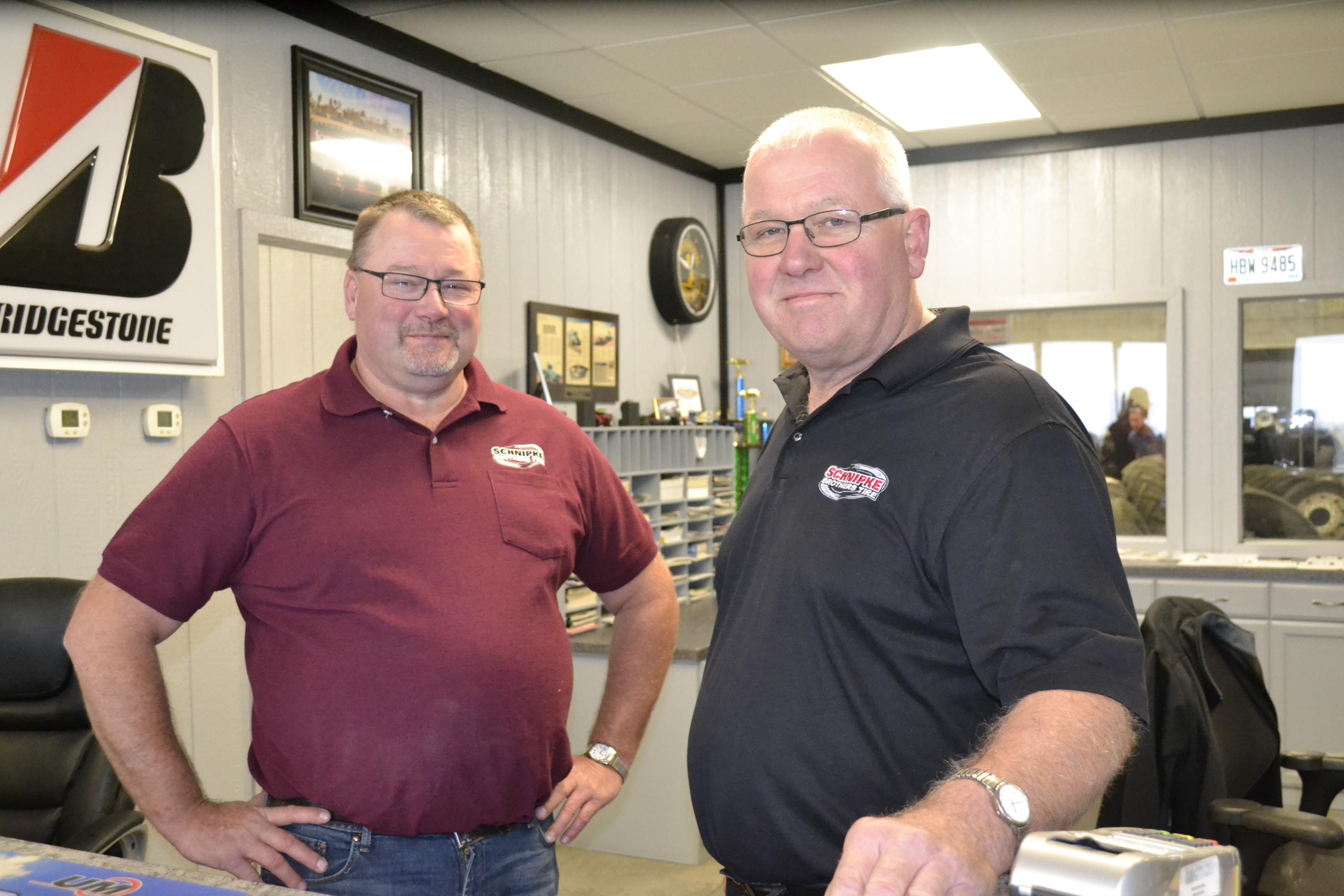 Schnipke Brothers Find Bright Spots During COVID-19 Crisis