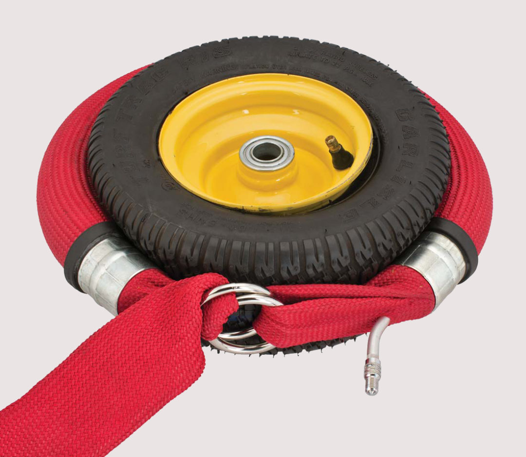 Seat Utility Tires With Tire Bead Expander