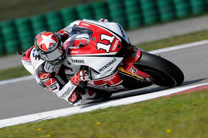 Second pole for Simoncelli after tricky day at Assen
