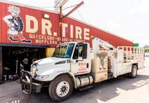 Selling Tires in the Real World: Dr. Tire in South Carolina Separates Fact From Fiction