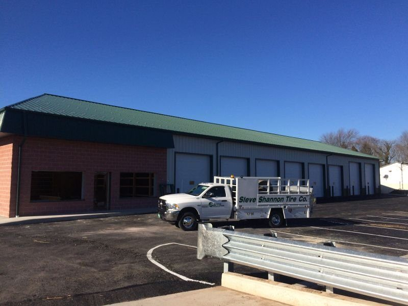 Shannon Tire Continues to Add Stores in Pennsylvania