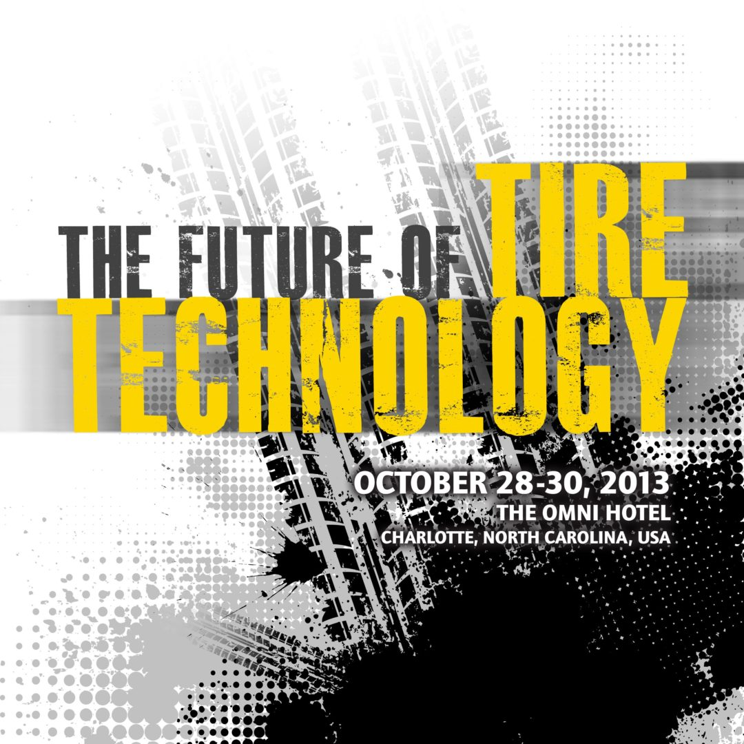Sign up now for the Future of Tire Technology