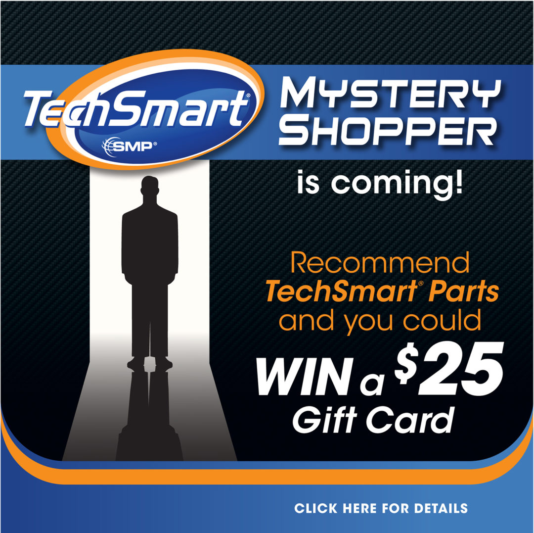 SMP launches 'Mystery Shopper' promotion