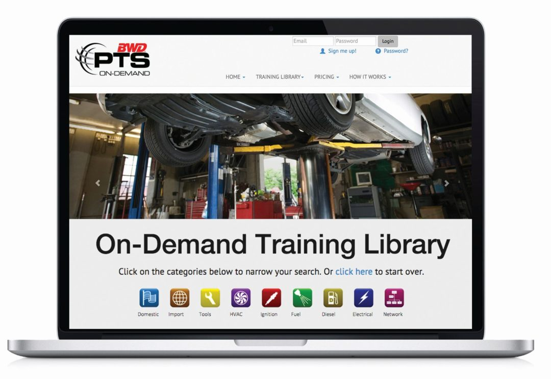 SMP launches training subscription service