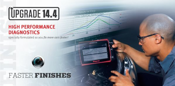 Snap-on program offers software updates