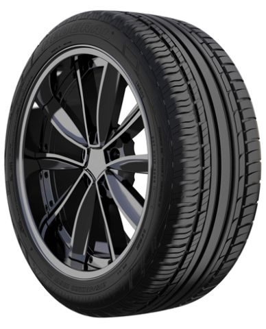 Special F/X: Federal adds to Couragia tire line