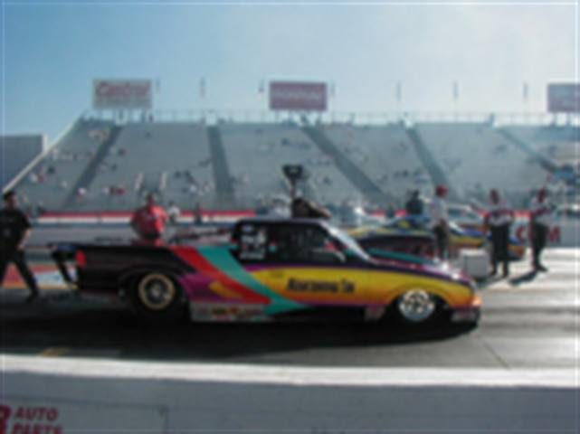 Stress Busters: Whether drag racing, sailing, mowing, shooting or surfing, tire dealers find ways to refresh themselves