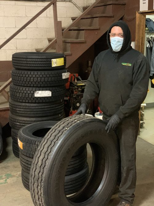 Sullivan Tire: This Is the Time to Market to Consumers