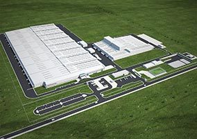 Sumitomo begins construction on Turkey plant