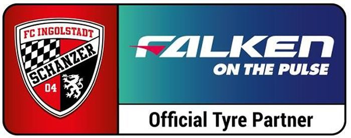Sumitomo Signs On as Soccer Team Sponsor With Falken Brand