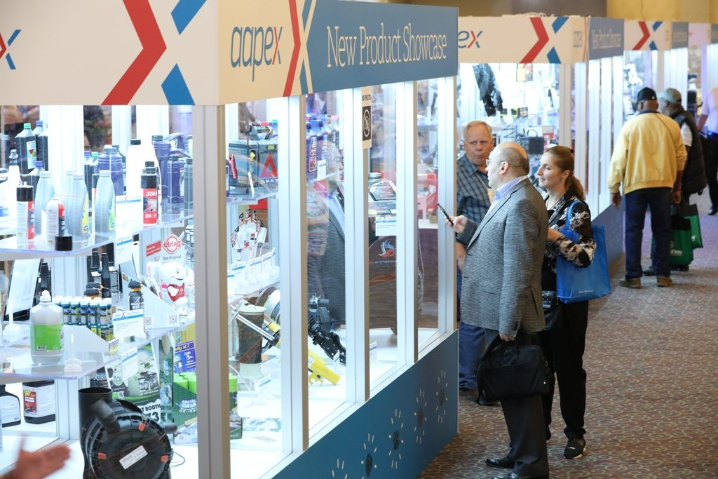 Survey Respondents Give AAPEX High Marks