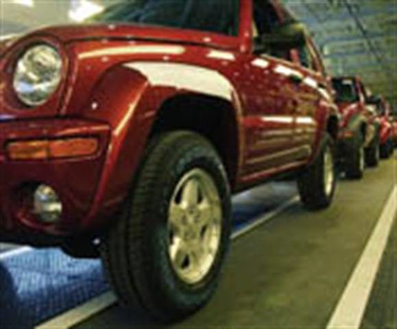 SUV sales continue to shift downward: Rolling resistance, speed ratings and LT/P-metric mix of OE tires could be affected