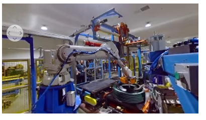 Take a Virtual Tour of Double Coin's New Highly Automated Factory