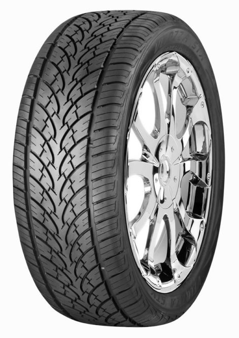 TBC Adds 8 Sizes to Velozza SUV/LT Tire Line