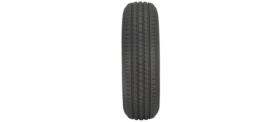 TBC Brands Has New ST Tire: Trailer King RST