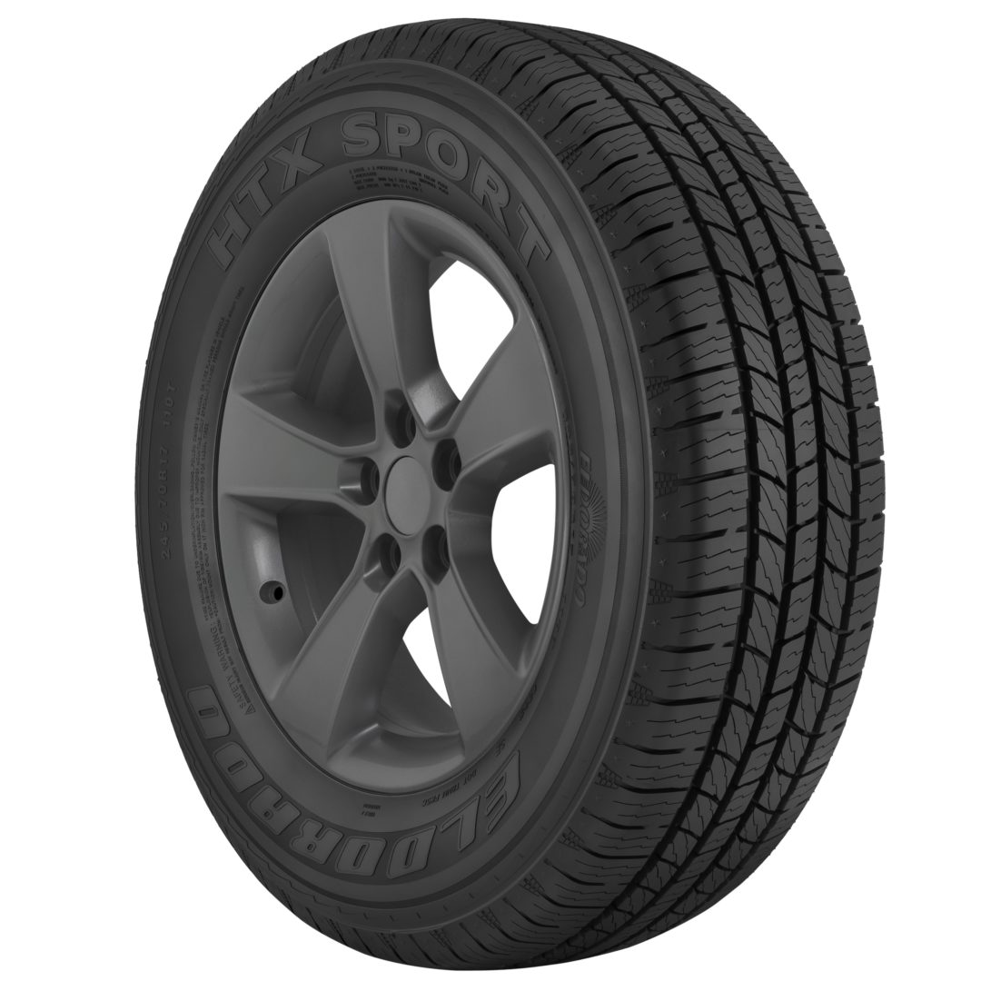 TBC Brands Targets LT Tire Market With 4 New Products
