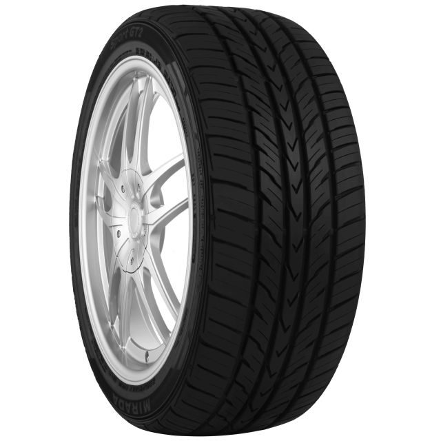 TBC Brands unveils all-season performance tire