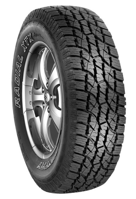 TBC introduces 8 Wild Country XTX sizes