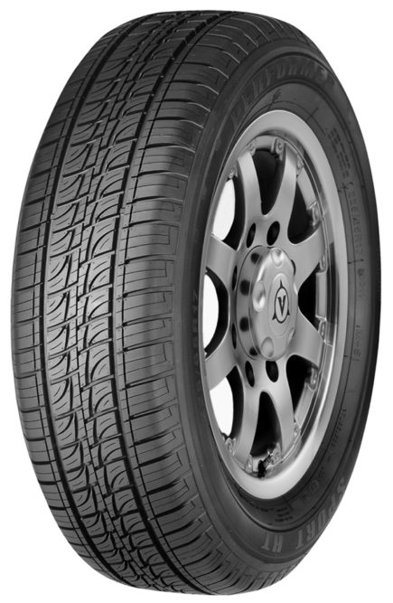 TBC introduces two all-season tires