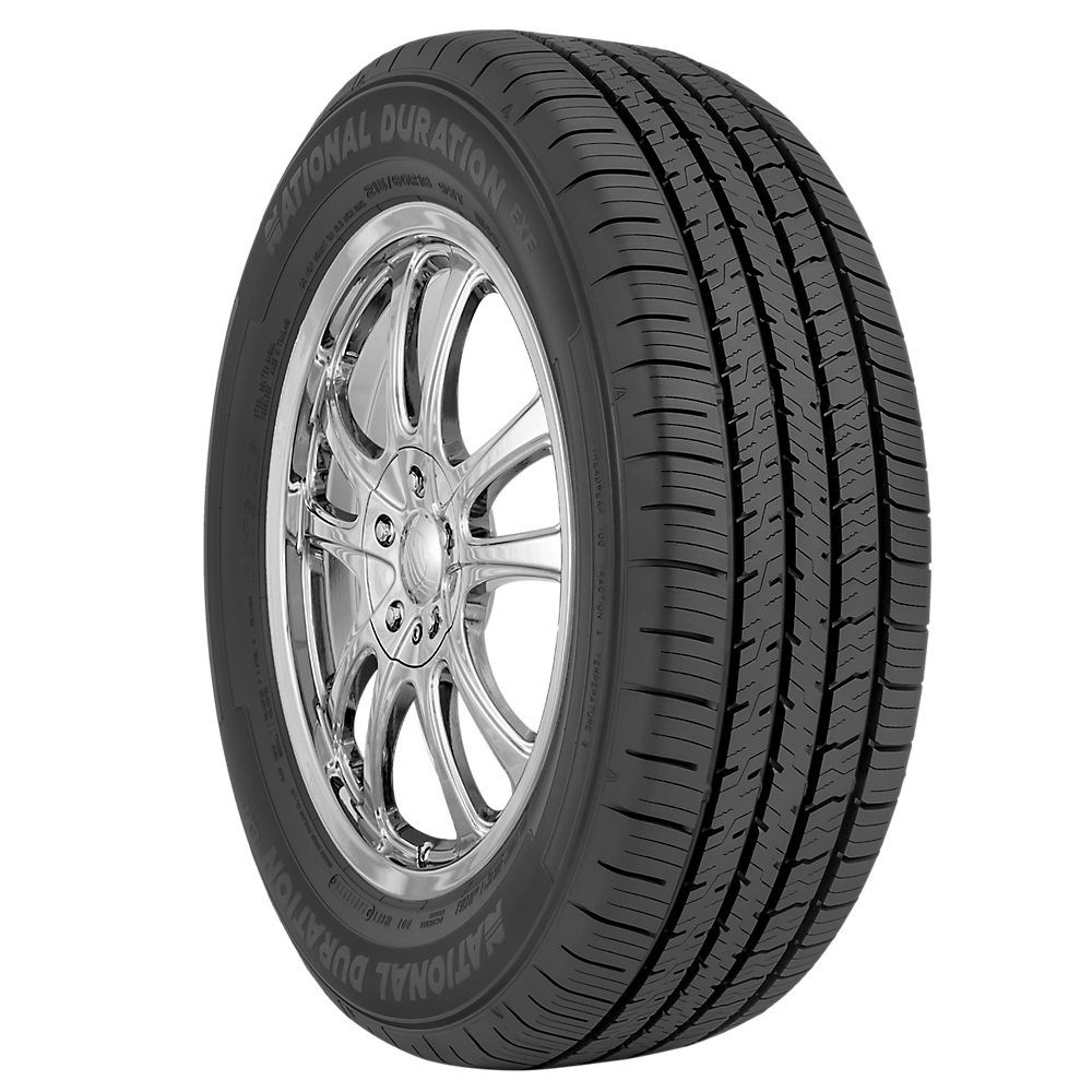 TBC Unveils National Duration EXE Touring Tire