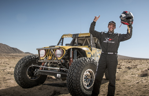 Team Nitto Rules The Top 5 At King Of The Hammers