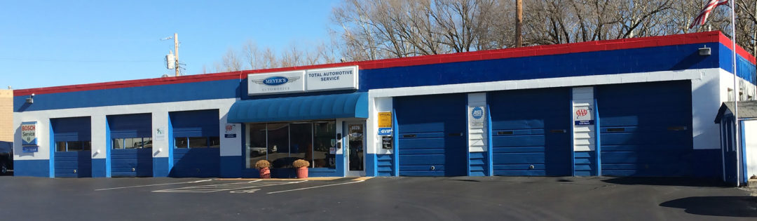 Telle Tire Acquires One of Its St. Louis Neighbors