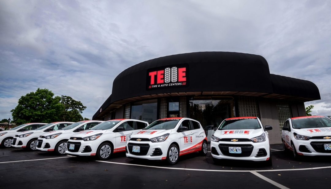 Telle Tire Is Expanding in St. Louis — Again