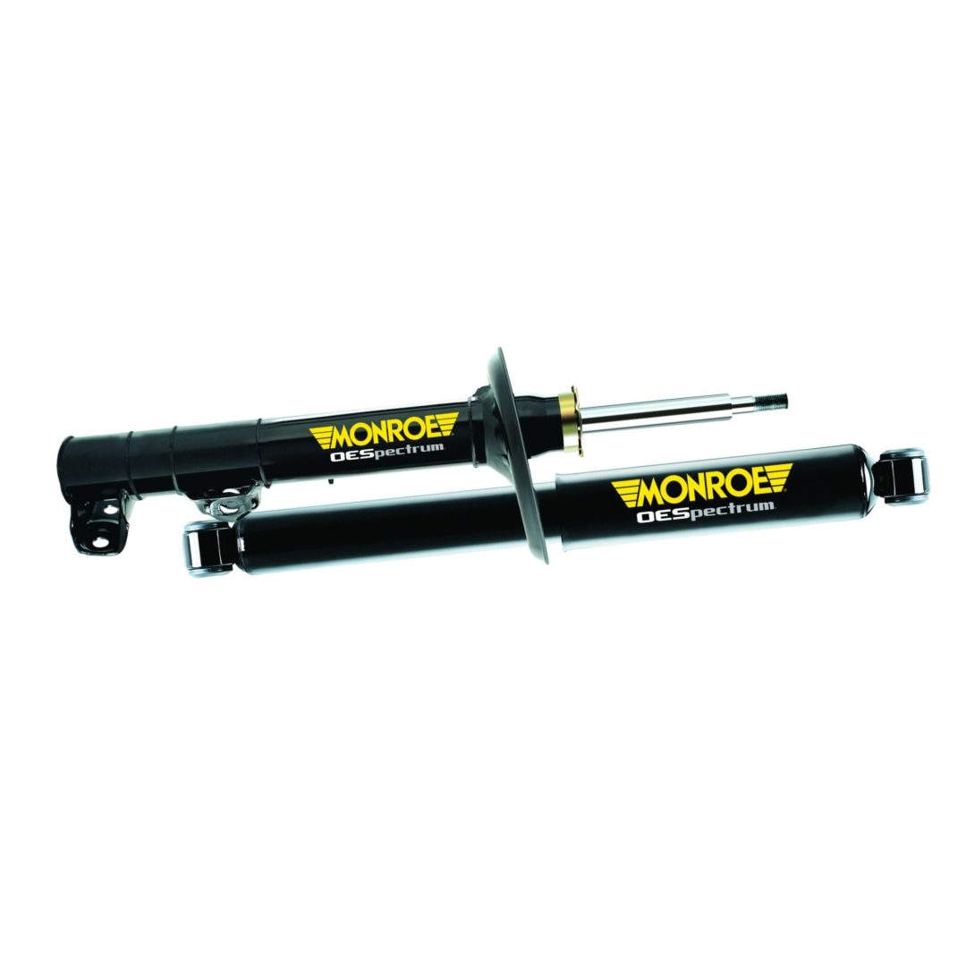 Tenneco Expands Monroe OESpectrum Line to Cover Domestic Vehicles