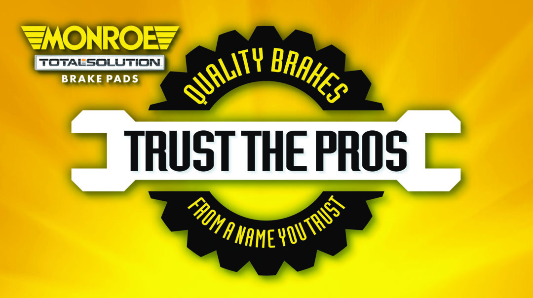 Tenneco launches 'Trust the Pros' promotion