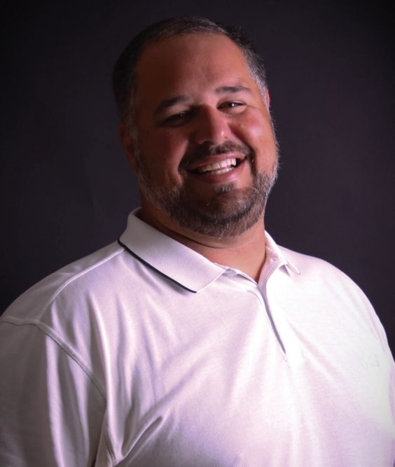 TGI's Gonzalez Sells Tires and Makes Movies
