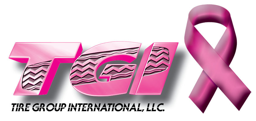 TGI supports Breast Cancer Awareness Month