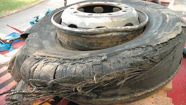 The Aging Tire Battle Gets Closer to Victory in Europe