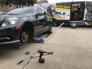 The Biggest Trend in Retailing: Mobile Tire Service