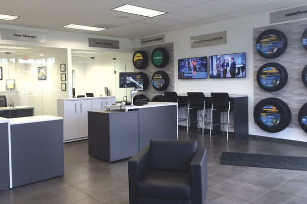The Future is Now For Bay Area Tire and Service
