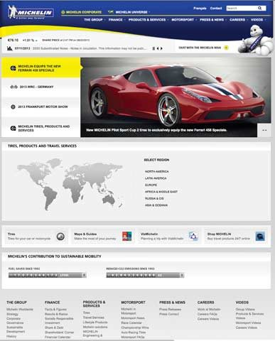 The next chapter in tire manufacturer websites — and what it means for you