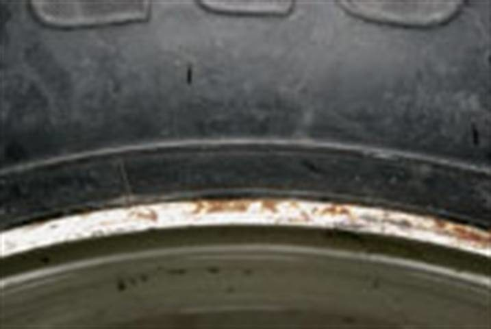 The perfect balance: Lube, seating and inflation play big parts in truck tire balancing