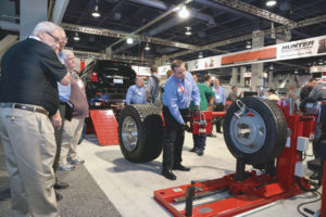 The SEMA Show and AAPEX Combine Forces