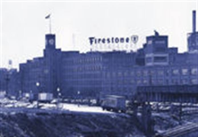 The spirit of '76: Ford and Firestone were in the news 25 years ago