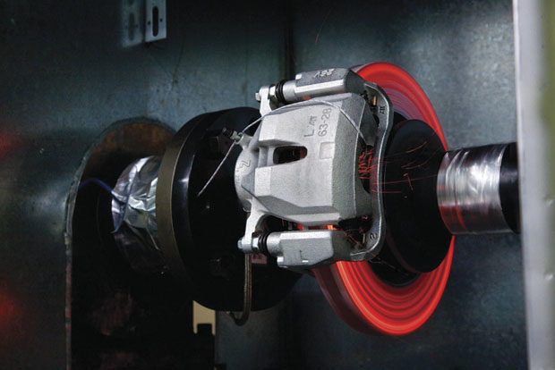 There's No Need to Fear Automatic Emergency Braking Systems