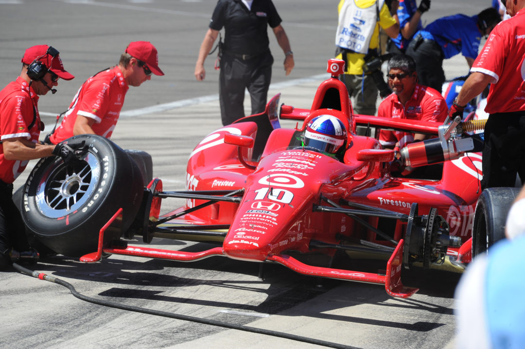 There won't be IndyCar without Firestone