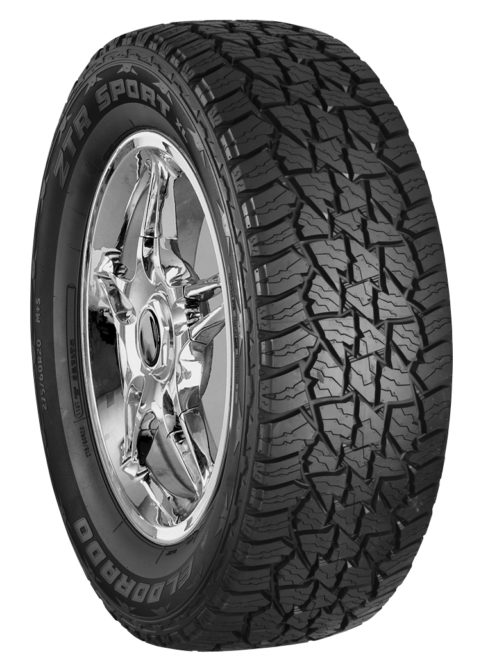 They come in 3s: TBC expands all-terrain lines