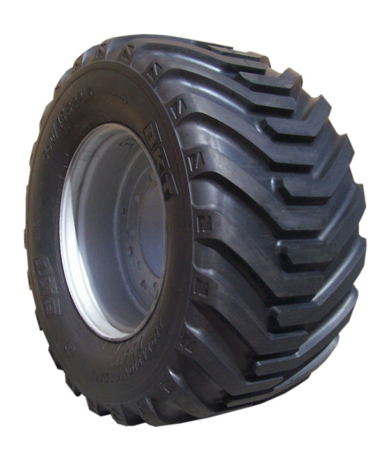 Three new N. American sizes from BKT Tires