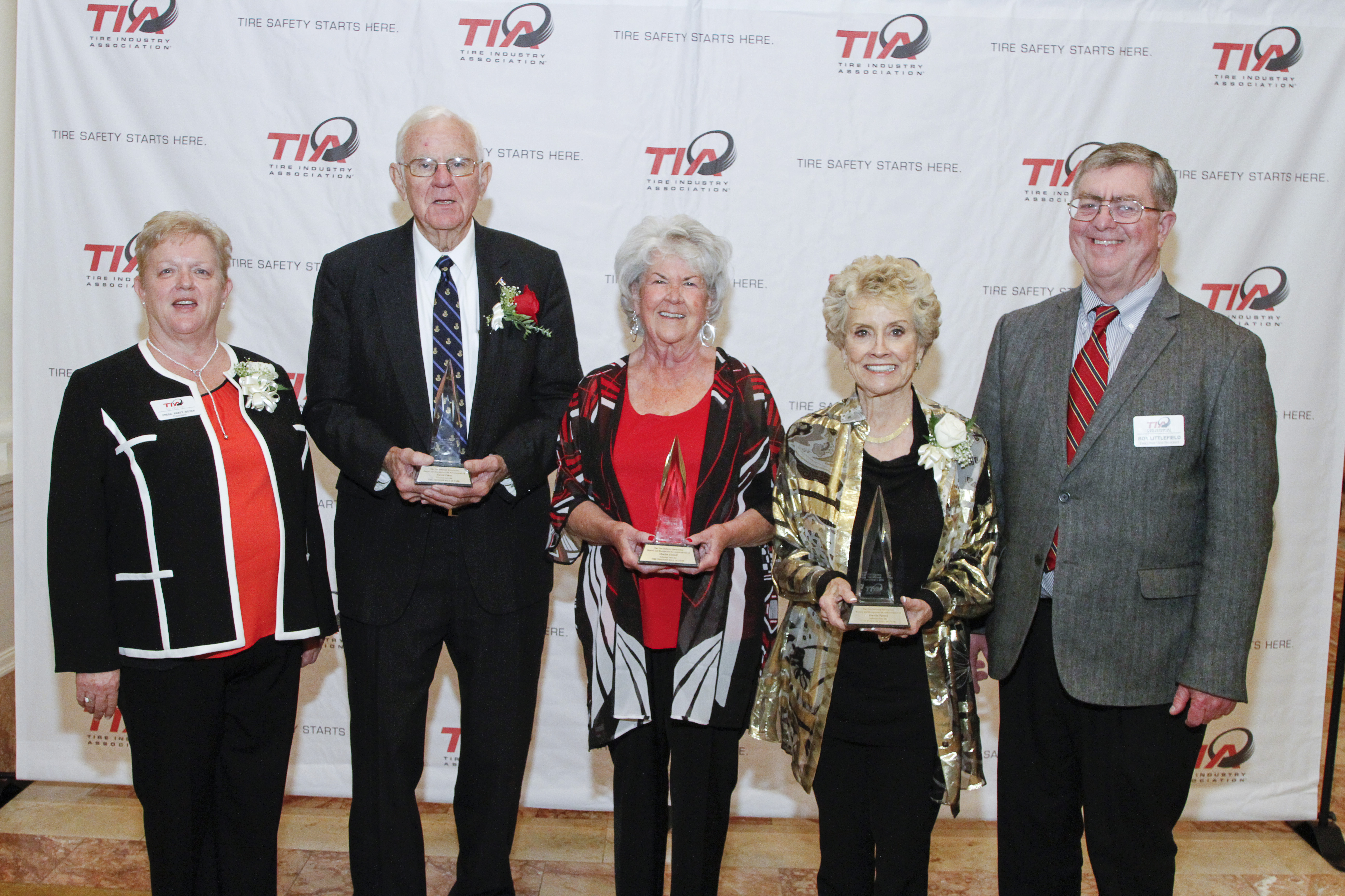 TIA seeks nominations for Hall of Fame