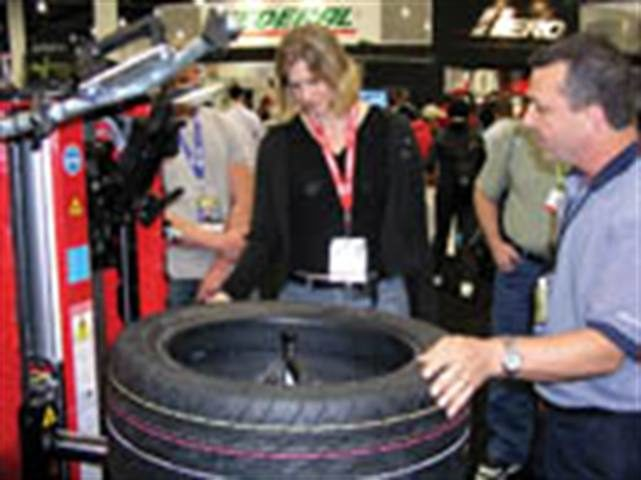 TIA, tire dealers and SEMA take on TPMS: With the government mandating it by 2008, tire pressure monitoring still has issues